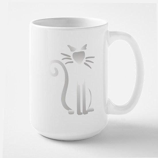 Silver Sam Mug