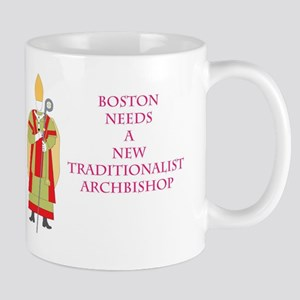 Boston needs trad abp.  Mug