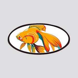 Colorful Fish Patch