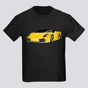 Fancy Car T-Shirt