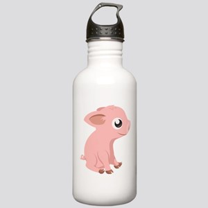 Baby Pig Water Bottle