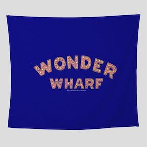 Bob's Burgers Wonder Wharf Wall Tapestry