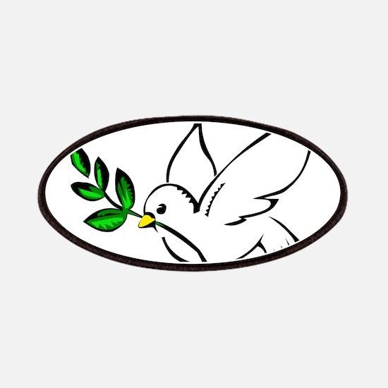 Peaceful Dove Patch