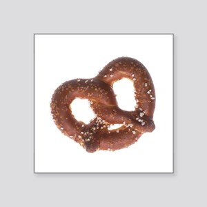 Salted Pretzel Sticker