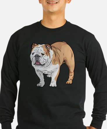 bulldog without text T