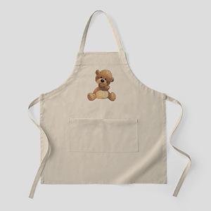 Hugs Bear BBQ Apron