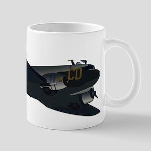 Douglas DC-3 - No Text Mug