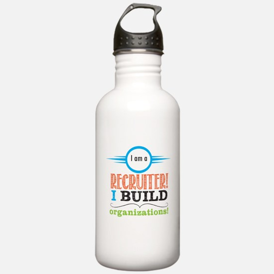 Funny Hr Water Bottle