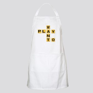 Want to play BBQ Apron