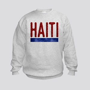 Haiti Kids Sweatshirt