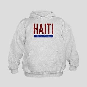 Haiti Kids Hoodie