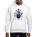 Vogl Family Crest Hooded Sweatshirt