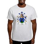 Vogl Family Crest Light T-Shirt