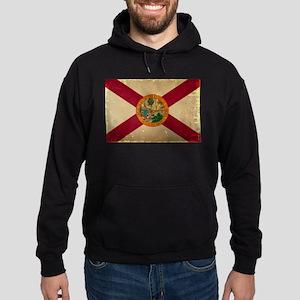 Florida State Flag VINTAGE Hoodie