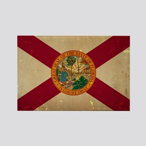 Florida State Flag VINTAGE Magnets