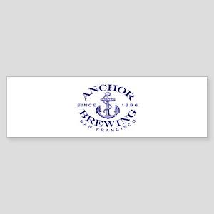 Anchor Brewing Bumper Sticker