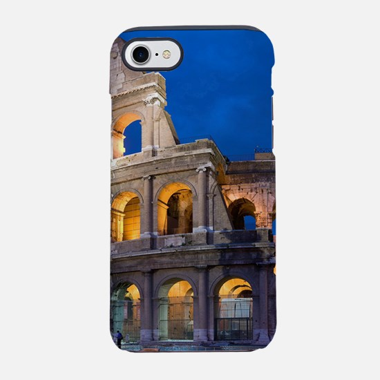 Coliseum iPhone 7 Tough Case