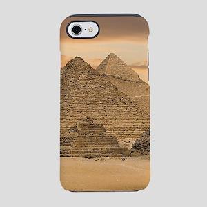 Egyptian Pyramids iPhone 7 Tough Case