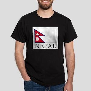 Nepal Dark T-Shirt