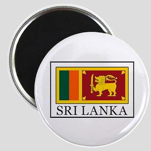 Sri Lanka Magnets