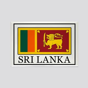 Sri Lanka Magnets