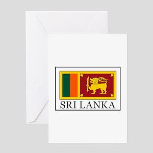 Sri lanka greeting cards cafepress sri lanka greeting cards m4hsunfo
