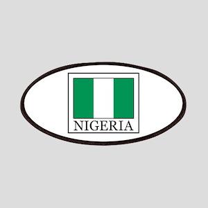 Nigeria Patch