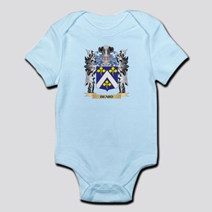 Beard Coat of Arms - Family Crest Body Suit