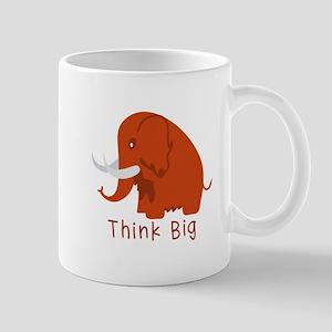 Think Big Mugs