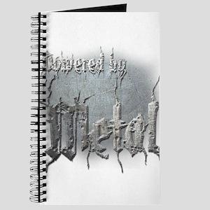 Metal 4 Journal