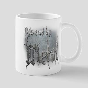 Metal 4 Mug