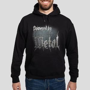 Metal 4 Hoodie (dark)