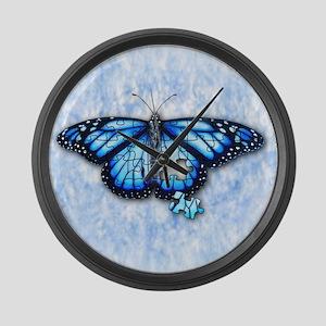 Autism awareness butterfly puzzle piece pieces aut