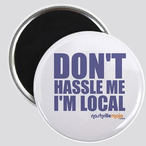 (Hassle-Local) Magnet