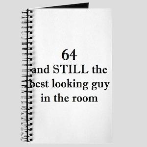 64 still best looking 2 Journal