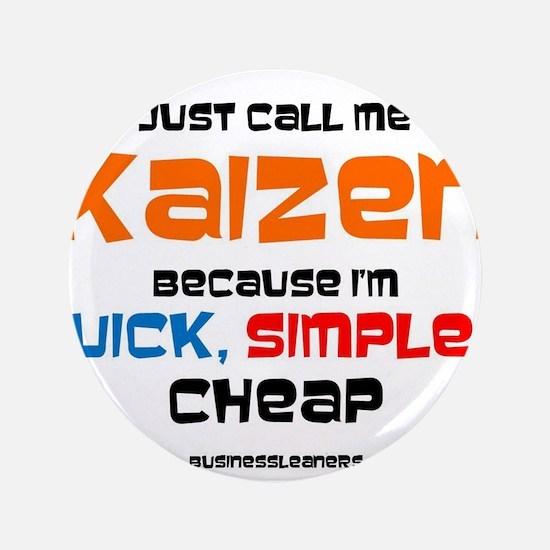 Kaizen Button