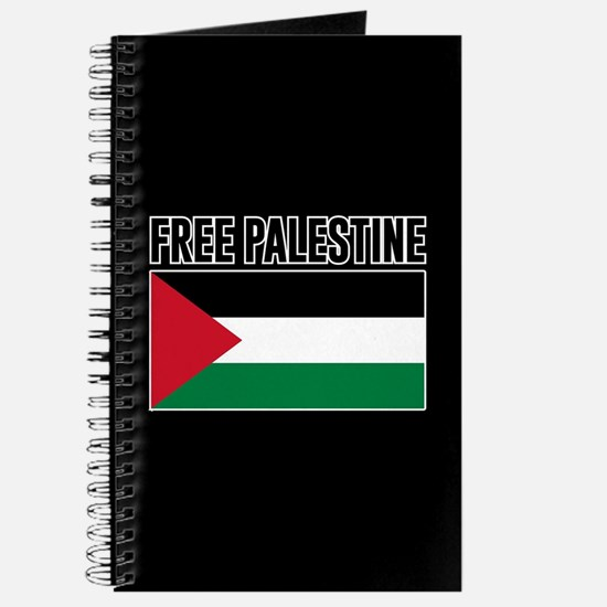 Free Palestine Journal