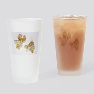 Popcorn Drinking Glass