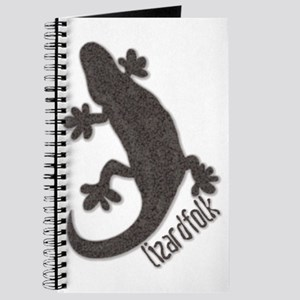 Lizardfolk Journal