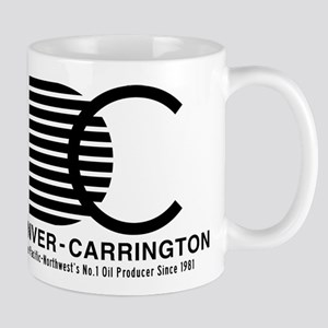 Dynasty Denver Carrington Oil Mugs