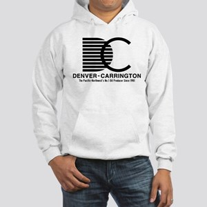 Dynasty Denver Carrington Oil Hoodie