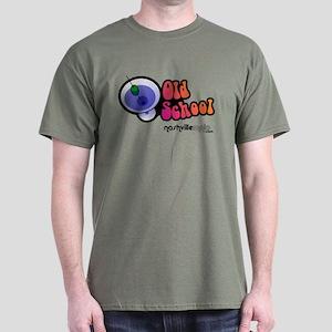 (Old School) Dark T-Shirt