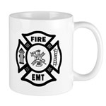 Firefighter EMT Mug