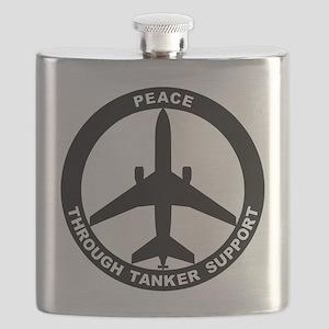 KC-10 Extender Flask