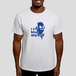 I Blue Myself Light T-Shirt