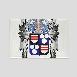 Bennett Coat of Arms - Family Crest Magnets