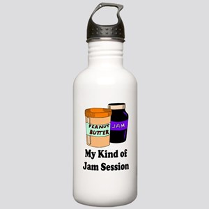 MY KIND OF JAM SESSION Stainless Water Bottle 1.0L