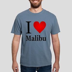 ilovemalibu Mens Comfort Colors Shirt