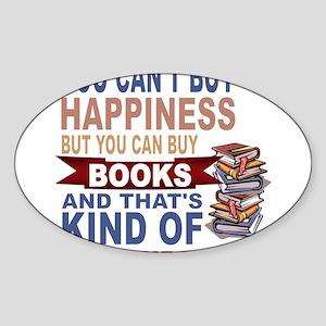 Books Rock Sticker