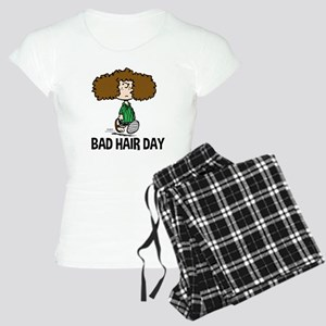 Peppermint Patty Bad Hair Day Pajamas